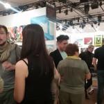 Art Shopping Paris 2016 Il Melograno art Gallery 27 28 29 maggio (28)