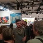 Art Shopping Paris 2016 Il Melograno art Gallery 27 28 29 maggio (29)