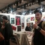 Art Shopping Paris 2016 Il Melograno art Gallery 27 28 29 maggio (3)
