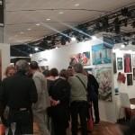 Art Shopping Paris 2016 Il Melograno art Gallery 27 28 29 maggio (34)