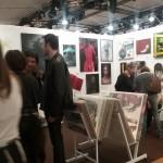Art Shopping Paris 2016 Il Melograno art Gallery 27 28 29 maggio (39)