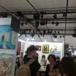 Art Shopping Paris 2016 Il Melograno art Gallery 27 28 29 maggio (4)