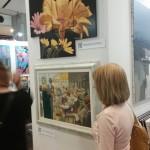 Art Shopping Paris 2016 Il Melograno art Gallery 27 28 29 maggio (41)