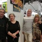 Art Shopping Paris 2016 Il Melograno art Gallery 27 28 29 maggio (42)