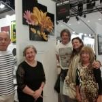 Art Shopping Paris 2016 Il Melograno art Gallery 27 28 29 maggio (43)