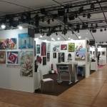 Art Shopping Paris 2016 Il Melograno art Gallery 27 28 29 maggio (45)
