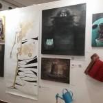 Art Shopping Paris 2016 Il Melograno art Gallery 27 28 29 maggio (47)