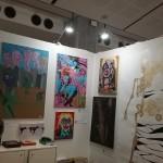 Art Shopping Paris 2016 Il Melograno art Gallery 27 28 29 maggio (48)