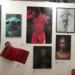 Art Shopping Paris 2016 Il Melograno art Gallery 27 28 29 maggio (49)