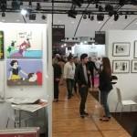 Art Shopping Paris 2016 Il Melograno art Gallery 27 28 29 maggio (5)
