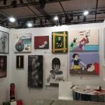 Art Shopping Paris 2016 Il Melograno art Gallery 27 28 29 maggio (50)