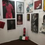 Art Shopping Paris 2016 Il Melograno art Gallery 27 28 29 maggio (51)