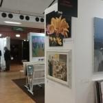 Art Shopping Paris 2016 Il Melograno art Gallery 27 28 29 maggio (53)