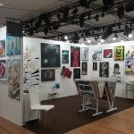 Art Shopping Paris 2016 Il Melograno art Gallery 27 28 29 maggio (55)