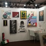 Art Shopping Paris 2016 Il Melograno art Gallery 27 28 29 maggio (56)