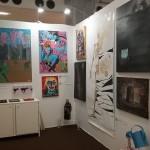 Art Shopping Paris 2016 Il Melograno art Gallery 27 28 29 maggio (58)