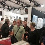 Art Shopping Paris 2016 Il Melograno art Gallery 27 28 29 maggio (6)