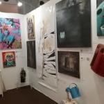 Art Shopping Paris 2016 Il Melograno art Gallery 27 28 29 maggio (60)