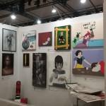 Art Shopping Paris 2016 Il Melograno art Gallery 27 28 29 maggio (61)