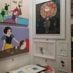 Art Shopping Paris 2016 Il Melograno art Gallery 27 28 29 maggio (62)