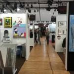 Art Shopping Paris 2016 Il Melograno art Gallery 27 28 29 maggio (64)