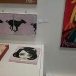 Art Shopping Paris 2016 Il Melograno art Gallery 27 28 29 maggio (66)