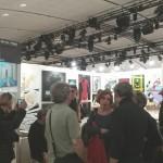 Art Shopping Paris 2016 Il Melograno art Gallery 27 28 29 maggio (7)
