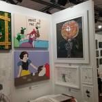 Art Shopping Paris 2016 Il Melograno art Gallery 27 28 29 maggio (70)
