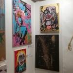 Art Shopping Paris 2016 Il Melograno art Gallery 27 28 29 maggio (71)