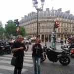 Art Shopping Paris 2016 Il Melograno art Gallery 27 28 29 maggio (74)