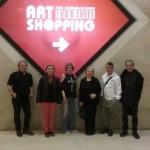 Art Shopping Paris 2016 Il Melograno art Gallery 27 28 29 maggio (78)