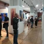 Art Shopping Paris 2016 Il Melograno art Gallery 27 28 29 maggio (8)