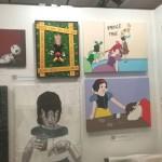 Art Shopping Paris 2016 Il Melograno art Gallery 27 28 29 maggio (80)