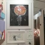 Art Shopping Paris 2016 Il Melograno art Gallery 27 28 29 maggio (81)