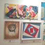 Art Shopping Paris 2016 Il Melograno art Gallery 27 28 29 maggio (84)
