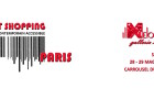 Art Shopping Paris 2016 – Il Melograno Art Gallery – Carrousel du Louvre – 27-29 maggio