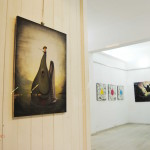 Art of Sool Il Melograno Art Gallery (13)