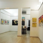 Art of Sool Il Melograno Art Gallery (14)