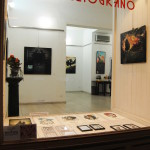 Art of Sool Il Melograno Art Gallery (3)