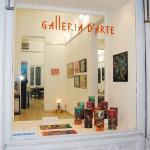 Chrissslong e Valerio Brunetti Il Melograno Art Gallery (12)