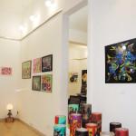 Chrissslong e Valerio Brunetti Il Melograno Art Gallery (14)