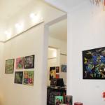 Chrissslong e Valerio Brunetti Il Melograno Art Gallery (15)