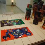 Chrissslong e Valerio Brunetti Il Melograno Art Gallery (17)