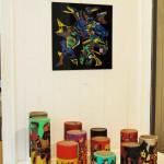 Chrissslong e Valerio Brunetti Il Melograno Art Gallery (24)