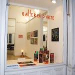 Chrissslong e Valerio Brunetti Il Melograno Art Gallery (26)