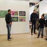 Chrissslong e Valerio Brunetti Il Melograno Art Gallery (37)
