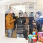 Chrissslong e Valerio Brunetti Il Melograno Art Gallery (56)
