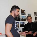Emanuele Cosimi Il Melograno Art gallery