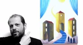 Graziano Ciacchini – Luoghi di confine – Pisa – 14 e 15 maggio