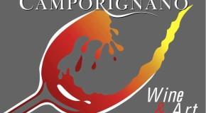 Wine&Art – Fattoria Camporignano – 25 giugno